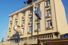 Otel Osmaneli